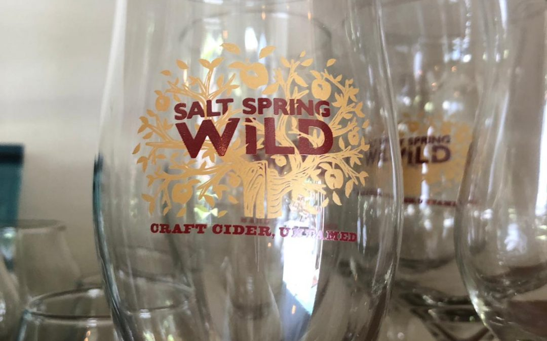 Salt Spring Wild Cider House